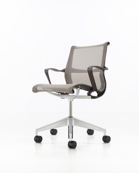 fauteuil setu herman miller alpine. Black Bedroom Furniture Sets. Home Design Ideas