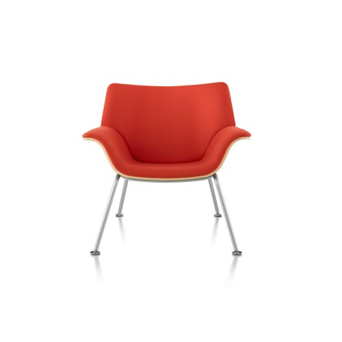 Fauteuil SWOOP Lounge Belize - Herman MILLER