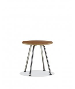 Table basse Swoop diam 415 mm - Herman MILLER
