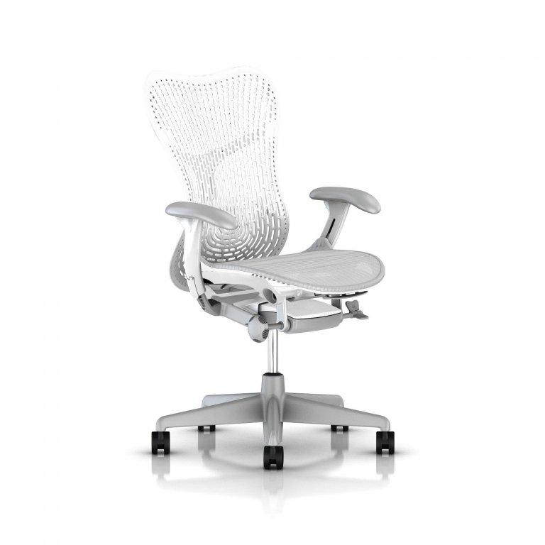 fauteuil mirra herman miller alpine. Black Bedroom Furniture Sets. Home Design Ideas