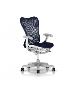 Fauteuil MIRRA 2 Herman MILLER Triflex Twilight