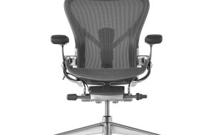 Aeron remastered carbon