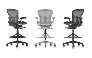 AERON REMASTERED DESSINATEUR