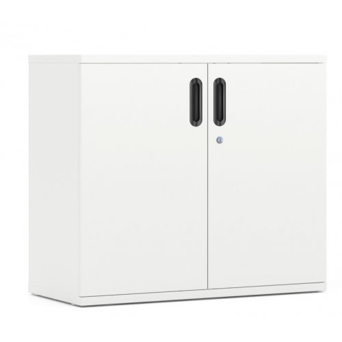 Armoire basse 1200 Paragraph - Herman Miller